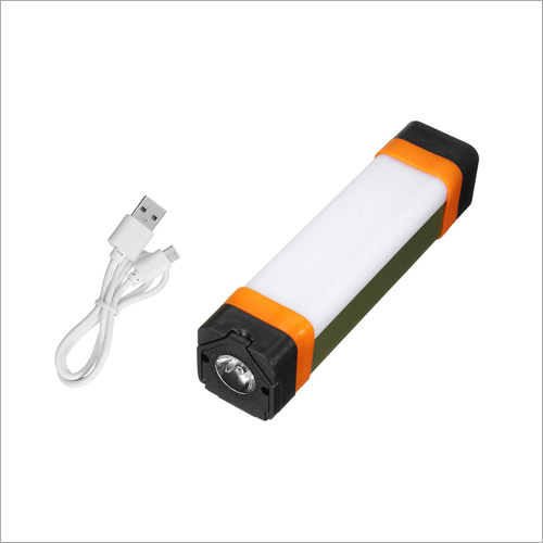 LED Light with Power Bank