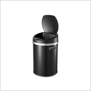 Smart Sensor Dustbin