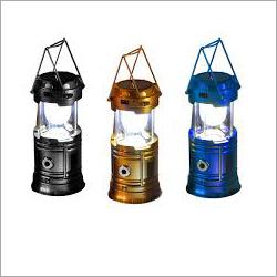 Solar Hanging Lantern