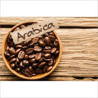 Tasty Arabica Coffee Beans