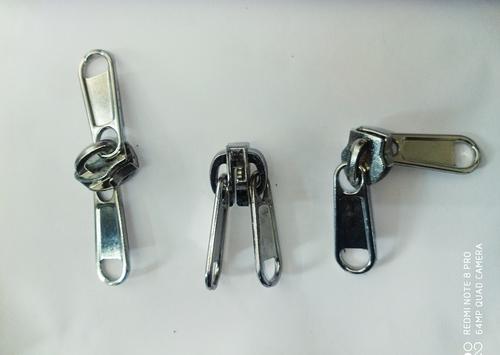 double puller zip