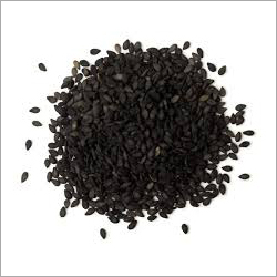 Jet Black Sesame Seeds