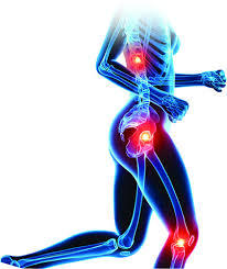 Muscular Pain Oil