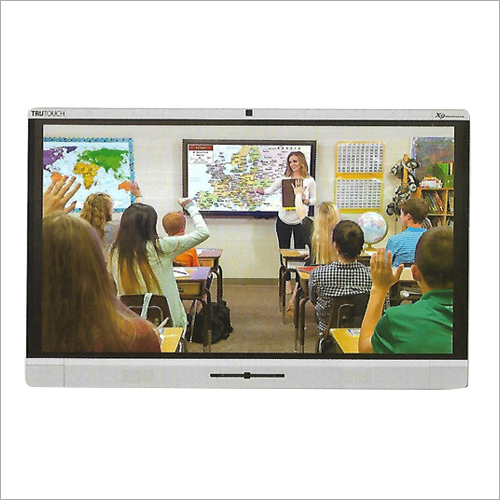 Classroom Interactive White Smart Board