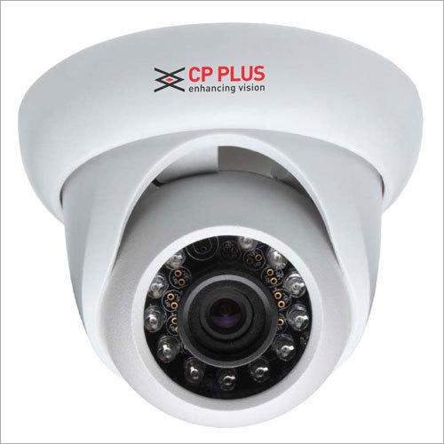 Dome CP Camera