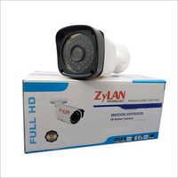 Zylan 2.4 MP CCTV Bullet HD Camera