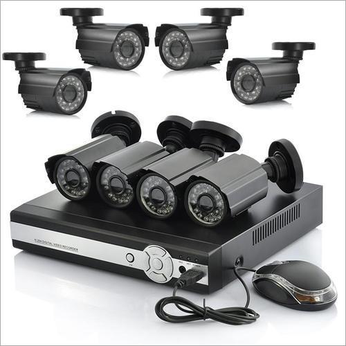CCTV Bullet DVR Camera