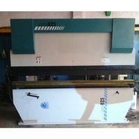 NC Hydraulic Press Brakes Machine