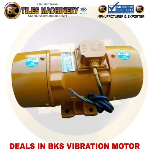 Deals in Bks Vibrating Motor
