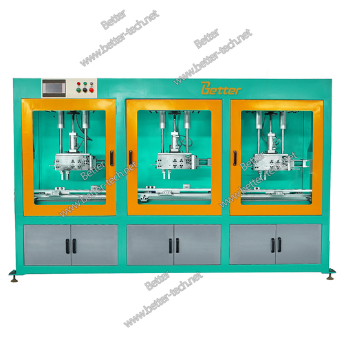 Battery Assembly line equipments
