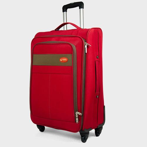 RIFS0326 Soft Luggage Trolley Bag