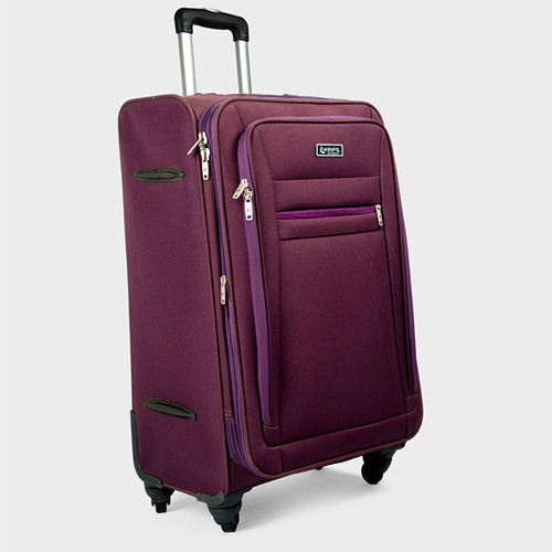 RIFS0582 Soft Luggage Trolley Bag