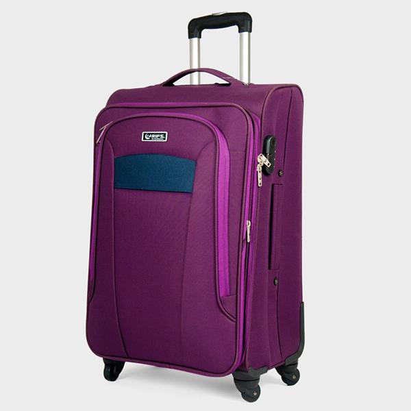 RIFS0289 Soft Luggage Trolley Bag