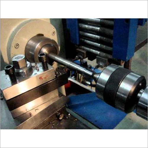 Industrial Turning Machine