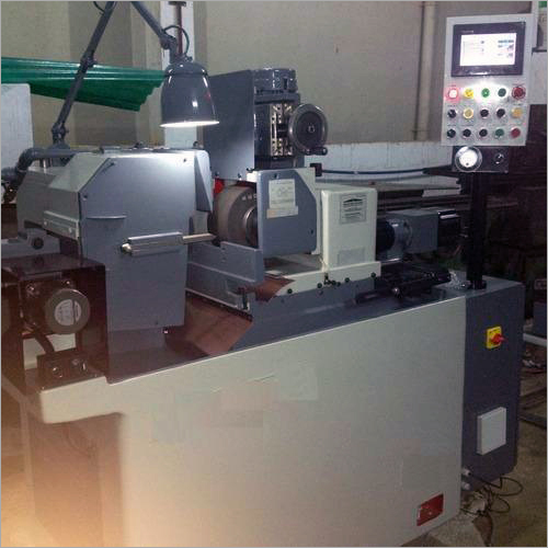 Industrial Centerless Grinding Machine