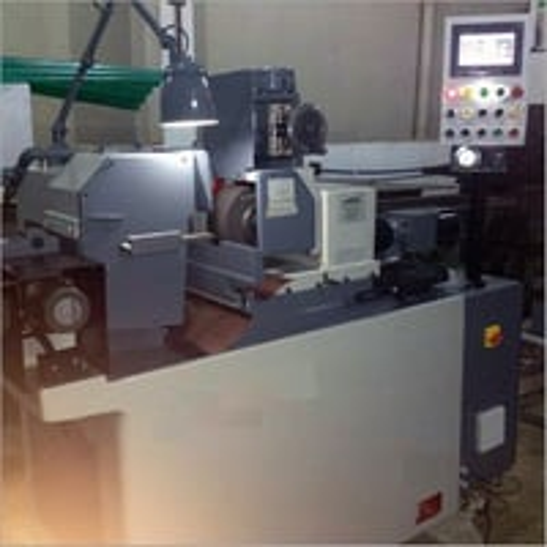 Industrial Centerless Grinding Machine