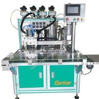 Epoxy dispensing machine (Lid)