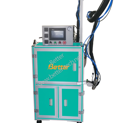 Epoxy dispensing machine (Color)