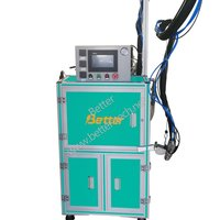 Epoxy dispensing machine (Color)