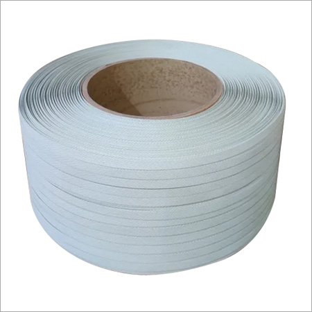 Semi Automatic PP Strapping Roll
