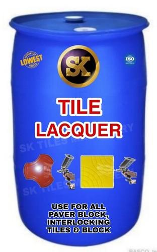 Tiles Lacquer
