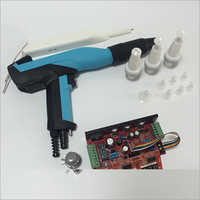 GLQ-L-1BL Powder Coating Gun With DDCC PCB