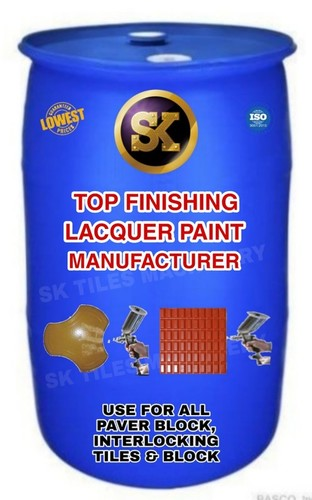 Top Finishing Lacquer Polish