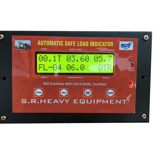 Crane Safe Load LED Indicator