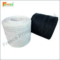 White And Black Paper Rope