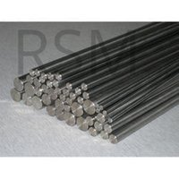 UNS N10665 HASTELLOY Nickel Alloy B2 Round Bar