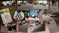 Car Parking Marking