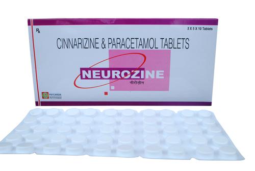 NEUROZINE TABLET