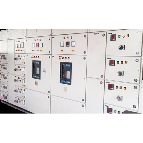 Commercial LT Panel