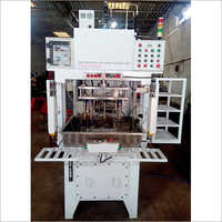 Cover Camshaft Leak Testing Machine