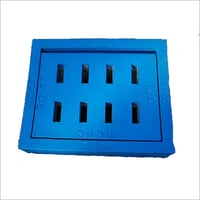 RCPC Grating Cover with Frame