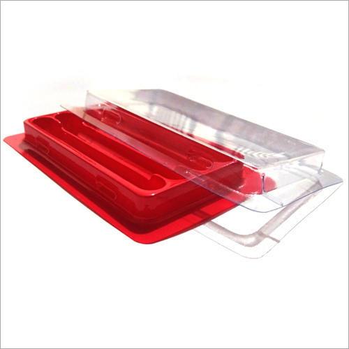 PVC Packaging Blister