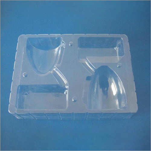 Rectangular Blister Tray