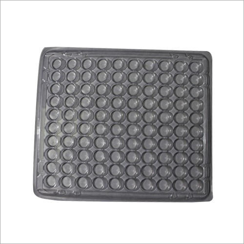 Transparent Cell Blister Tray