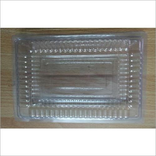 PVC Sweet Box Blister