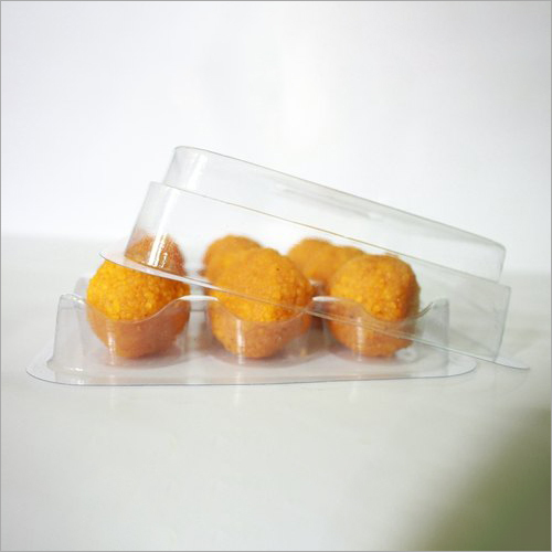 9 Piece Laddu Box Blister
