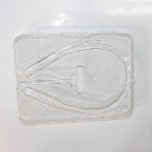 Bluetooth Earphone Tray Blister