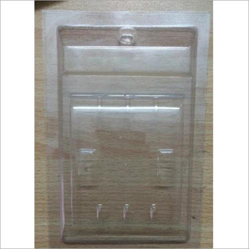 Transparent PVC Car Guard Blister