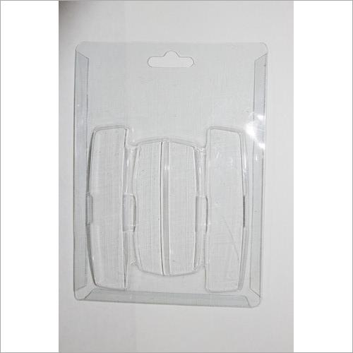 Transparent PVC Car Door Guard Sliding Blister