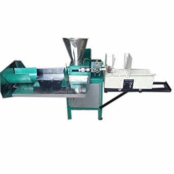 India Made Agarbatti Making Machine