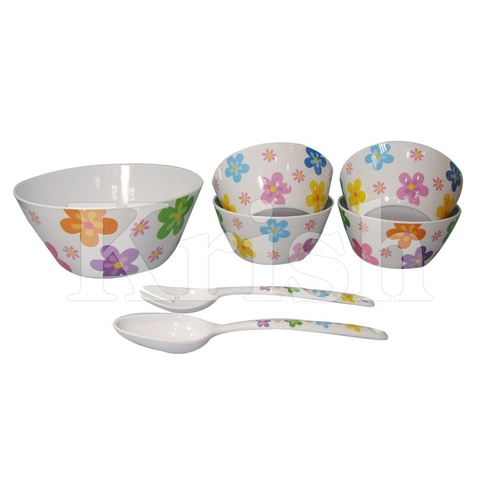 7 Pcs Soup Set