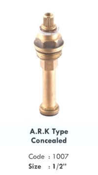 A.R.K. TYPE CONCEALED