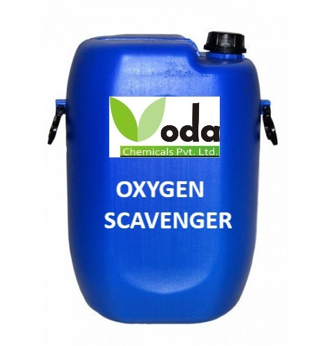 Oxygen Scavenger For Boiler Water