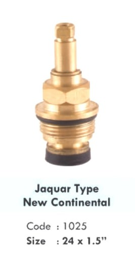 JAQUAR TYPE NEW CONTINENTAL