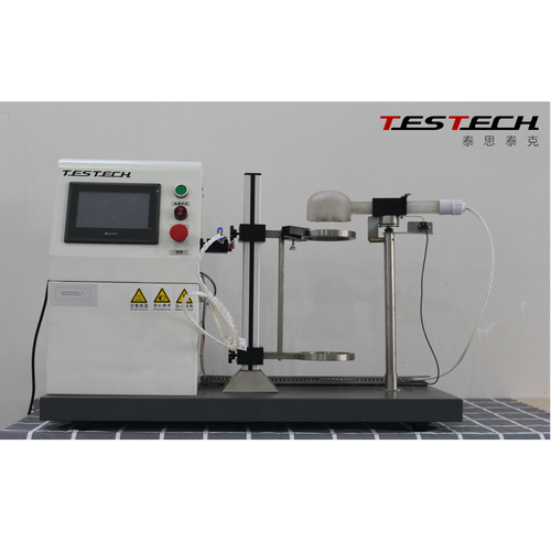 Material Melting Characteristics Tester,ECE R118 Annex 7