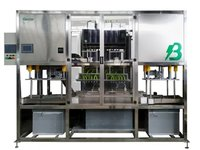 Acid filling machine with Automatic Battery Weighting Function